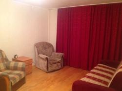 Сдаётся в аренду однокомнатная квартира в Красногорске в мкр Опалиха (без посредников, владелец жилья).
